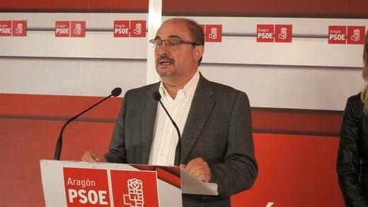 Aragón, otro territorio donde un gobierno de coalición PSOE-Unidas Podemos sí fue posible