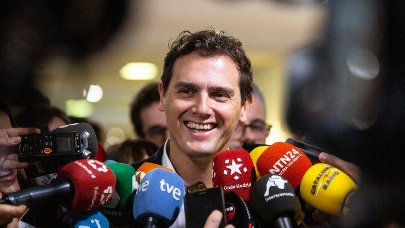 El 'Financial Times' también critica a Ciudadanos y le pide apoyar a Sánchez