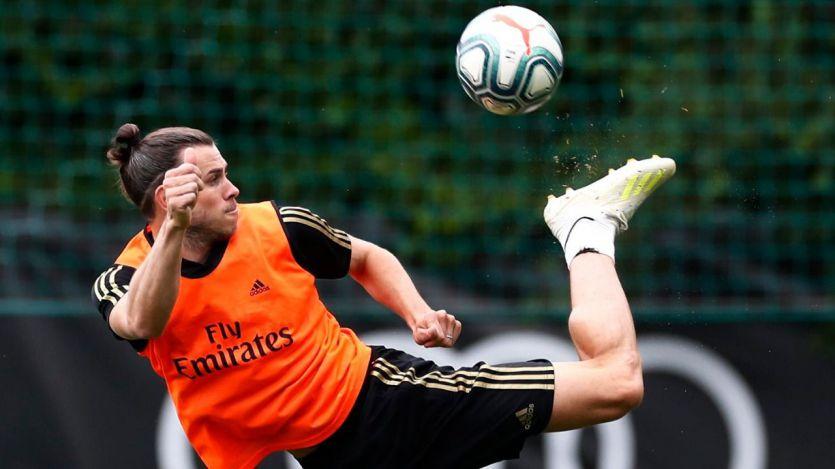 Se cierra la puerta a una salida china a la crisis de Gareth Bale