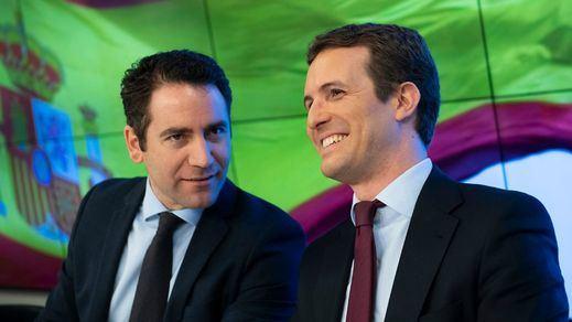 El PP deja claro que no habrá ningún acuerdo para permitir la investidura de Sánchez