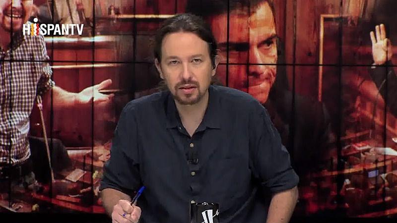 Iglesias se pasa a los reproches: 'El PSOE no tiene un proyecto de país y no quiere subir salarios'