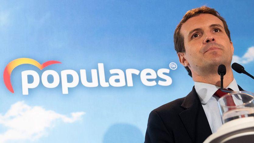 Casado confirma a los nuevos portavoces del PP: Cayetana Álvarez de Toledo y Javier Maroto