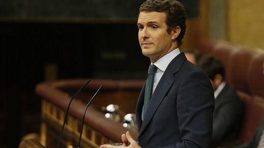La 'operación Casado' se desinfla: no habrá candidato alternativo