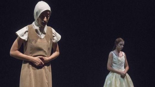 'La Margarita del Tajo que dio nombre a Santarén': amor, pasión y desconfianza