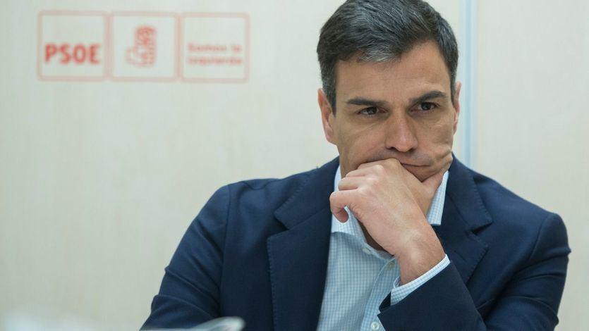 ¿Qué trama el PSOE?: un calendario acuciante, agosto de por medio y un CIS estimulante