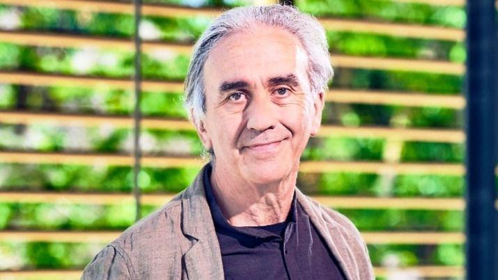 Ricardo Iniesta (fundador de Atalaya-TNT): 'El teatro es como un aire que te atrapa y que llega a cambiarte todo el organismo'