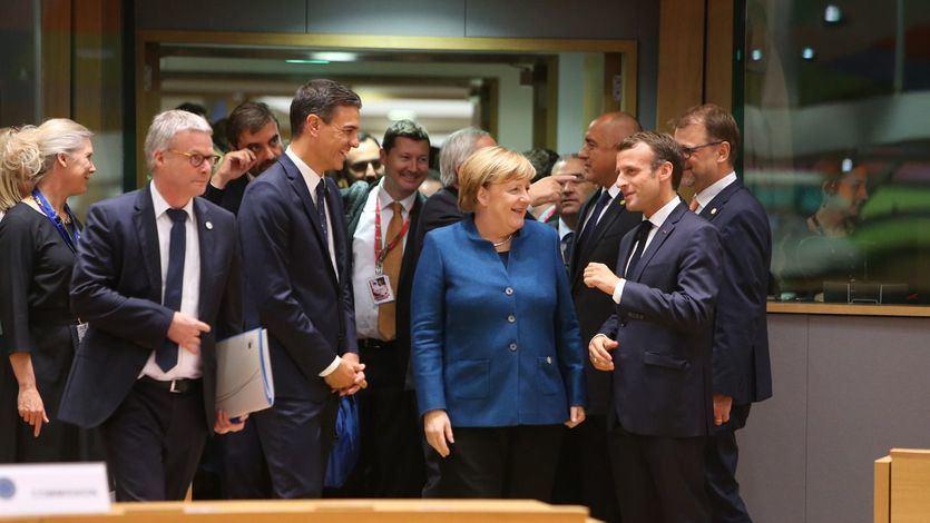 Las economías europeas se ralentizan y España afronta el reto en desventaja al no tener gobierno