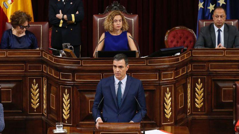 Sánchez llamará en breve a los líderes políticos, pero Rivera ya anuncia que le volverá a dar 'plantón'