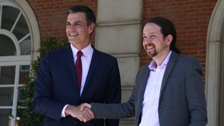Más presión mediática a Podemos y PSOE para que pacten: los españoles no quieren ir a las urnas