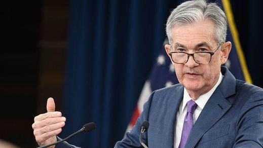 La Reserva Federal de Estados Unidos baja los tipos pero no deja satisfecho a Trump