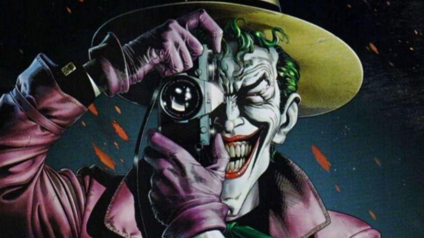 Debate viral en Twitter por una supuesta violación en el cómic 'La Broma Asesina', de Batman y el Joker