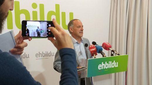 Toda la verdad sobre Bildu en Navarra: es ahora cuando sale del Gobierno foral con el PSOE