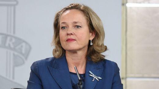 Nadia Calviño no será candidata a dirigir el Fondo Monetario Internacional