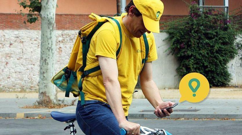 En Asturias, otro juzgado da la razón a un 'rider': es trabajador de Glovo, no autónomo