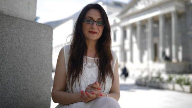IU Madrid llama 'nazi' a Rocío Monasterio y se niega a retirar el calificativo