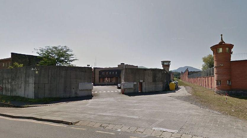 Centro Penitenciario Bilbao de Basauri