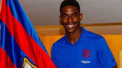 Júnior Firpo y su fichaje por el Barça: Twitter no olvida su pasado anticulé ni los insultos a Messi