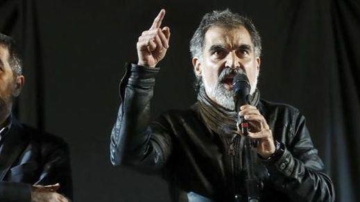 Jordi Cuixart reclama entrar en la ronda de contactos de Moncloa por ser Ómnium Cultural la mayor entidad de España