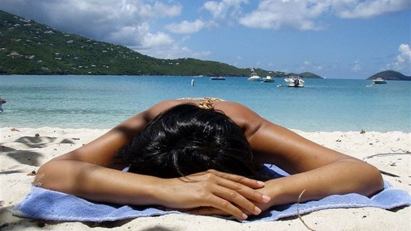 10 gestos que evitan la contaminación de nuestras playas