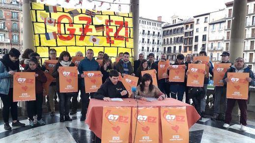 Podemos Euskadi y EH Bildu se unen al llamamiento a la