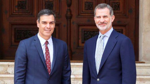 Sánchez da por bloqueada la vía de un gobierno de coalición con Unidas Podemos: