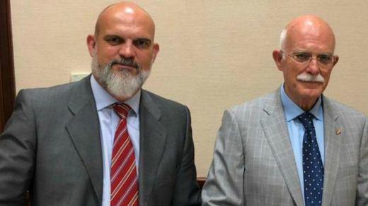 Vox quiere el nombre, el DNI y la dirección de todos los españoles que trabajan en Gibraltar