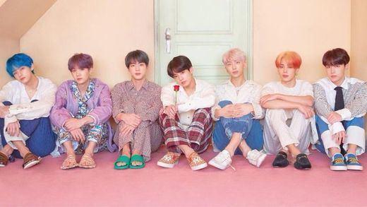La película de BTS: los surcoreanos estrenan en cines su nueva cinta
