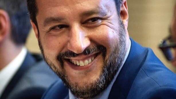 Salvini fuerza la ruptura del Ejecutivo italiano para ir a elecciones y poder gobernar en solitario