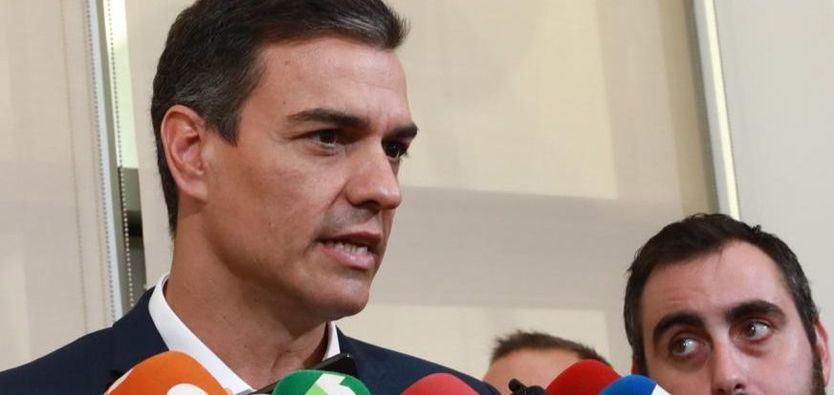 La nueva estrategia de Sánchez: 'una Propuesta Abierta de un Programa Común Progresista' y esperar que Podemos se sume