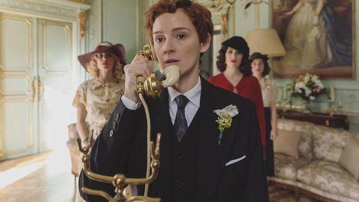 Vuelven 'Las chicas del cable': todos los detalles de la cuarta temporada
