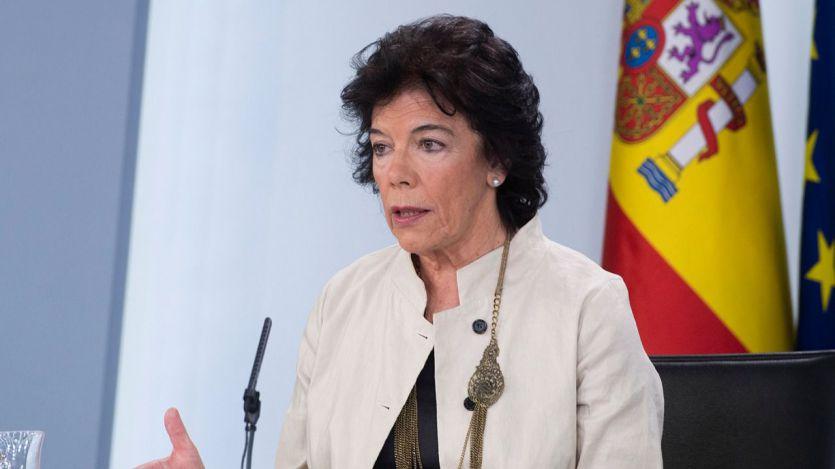 Moncloa anima a Podemos a recuperar la 'confianza' sin reabrir la vía de un Gobierno de coalición