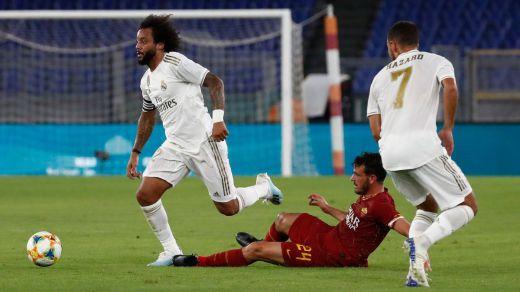El Madrid y Zidane, un mar de dudas a una semana de empezar la Liga