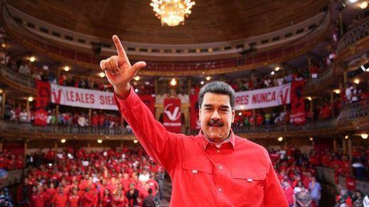 Venezuela podría adelantar las elecciones a la Asamblea Nacional, el único órgano controlado por la oposición