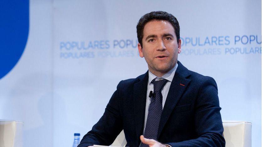 García Egea: 'Hay más posibilidades de que imputen a Errejón que a Díaz Ayuso'