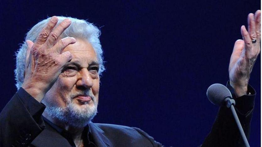 La reacción de la Orquesta de Filadelfia a las acusaciones de acoso sexual contra Plácido Domingo