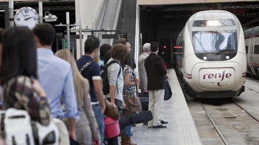 Nueva huelga en Renfe que afectará a 325 trenes este 14 de agosto: hay servicios mínimos