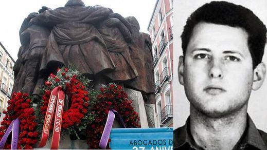 Brasil acepta extraditar a García Juliá, uno de los autores de la matanza de los abogados de Atocha