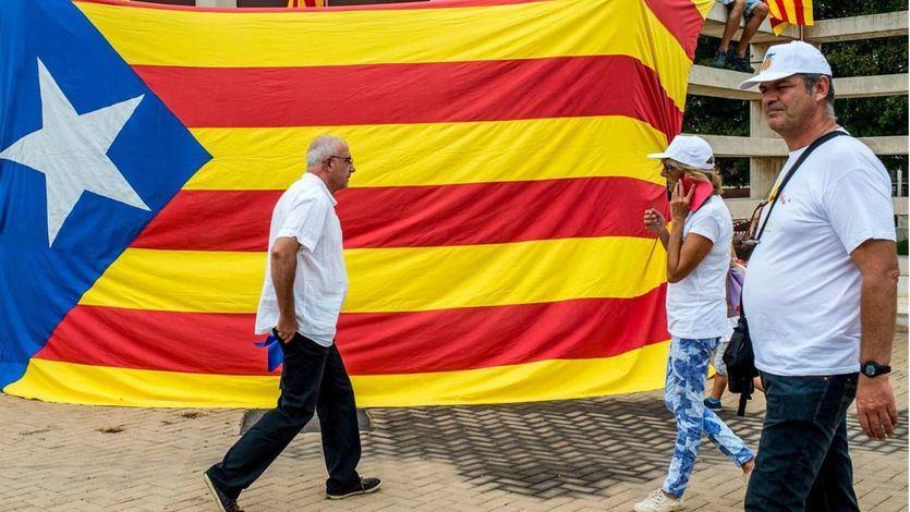 Así es el demoledor informe del Gobierno sobre las mentiras del independentismo catalán que se dará a conocer a todo el mundo