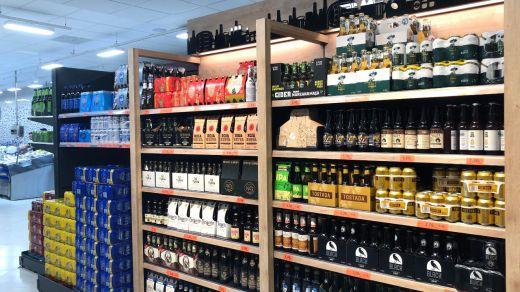 Mercadona amplía a 28 sus proveedores españoles de cerveza con nuevas referencias artesanales