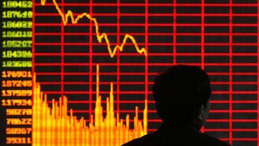 Alarma en las bolsas por el temor a una recesión