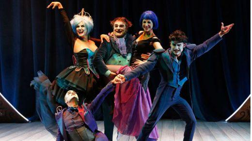 El humor genial de Yllana también se atreve con la ópera en su próximo espectáculo