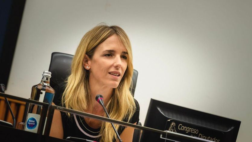 Las polémicas palabras de Álvarez de Toledo sobre el movimiento #MeToo