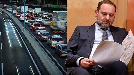 El PP exige saber si hay planes para cobrar nuevos peajes en las carreteras españolas