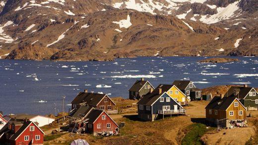 ¿Por qué quiere Trump comprar Groenlandia?: las teorías más conspirativas