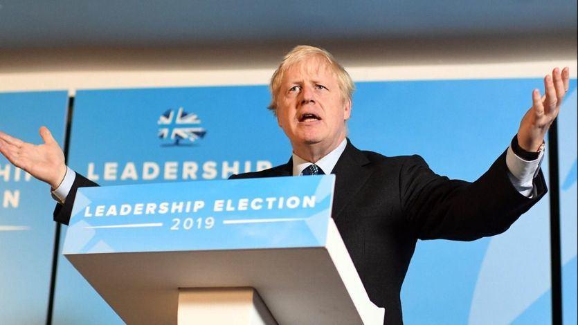 La prensa británica filtra un informe que reconoce el caos que se originará por un Brexit sin acuerdo