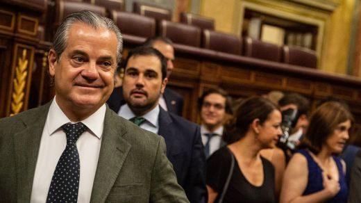 La militancia pide explicaciones a la dirección de Ciudadanos por los mensajes de Marcos de Quinto