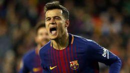 Coutinho, que costó 150 millones, deja el Barça para irse cedido al Bayern por 8,5