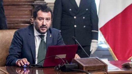 Rebelión democrática en Italia contra los ultras de Salvini: podría haber una alianza para gobernar sin la Liga