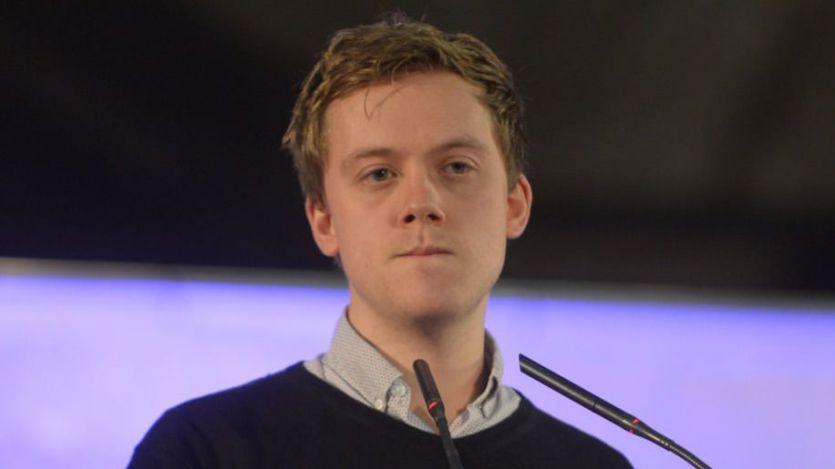 Owen Jones, el Errejón inglés, brutalmente agredido por ultraderechistas a la salida de un pub en Londres