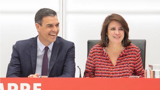 El PSOE vuelve a rechazar la fórmula de coalición que plantea Podemos